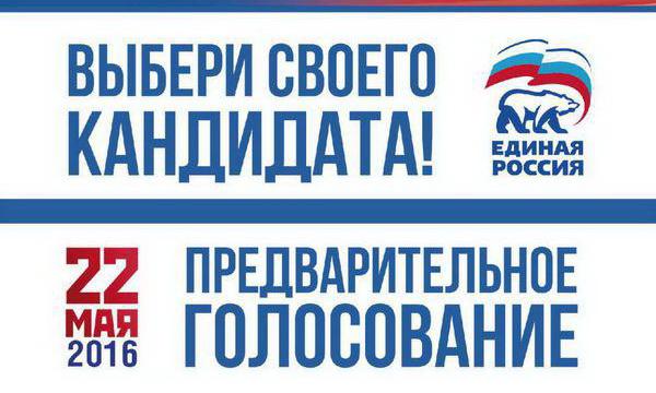 22мая чистоту голосований будут контролировать наблюдатели