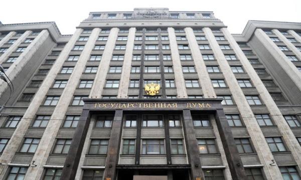 В российской столице состоится выездное совещание фракции «ЕДИНАЯ РОССИЯ»