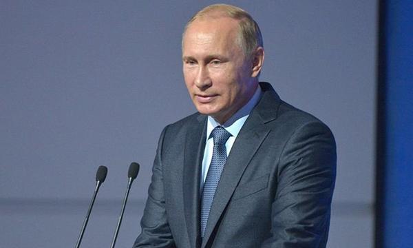 Афонский рассказал об результатах съезда Всероссийского совета местного самоуправления